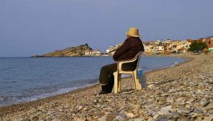 Recreatie op Samos
